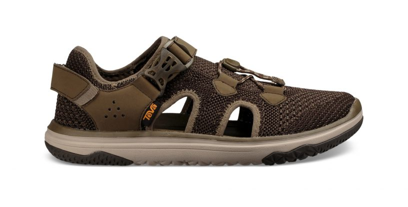 Teva「Terra-Float Travel Knit」