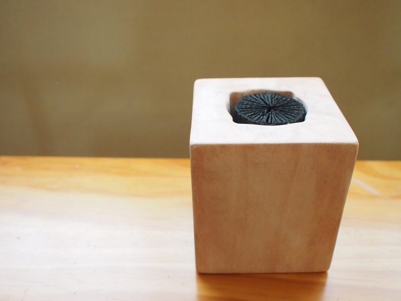 hahasoの火鉢