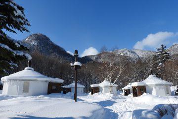 定山渓ウィンター・キャンプ・フェスティバル2019