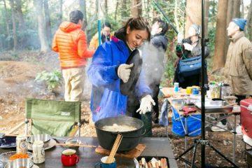 「おぎやはぎのハピキャン ~キャンプはじめてみました~」