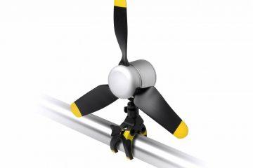 ポータブル風力発電機「Infinite Air|インフィニット エアー」