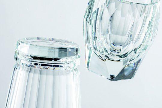 XZY Starwares クリスタルポリカーボネイト グラス各種