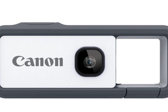 Canon「iNSPiC REC」
