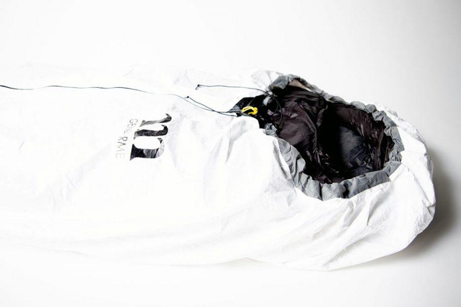 muraco「Tyvek SLEEPING BAG PROTECTOR」