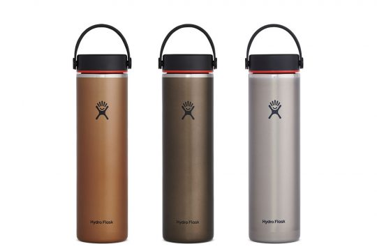 Hydro Flask「24oz Lightweight Wide Mouth」