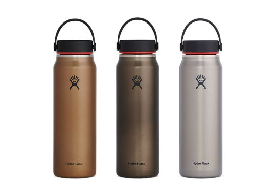 Hydro Flask「32oz Lightweight Wide Mouth」