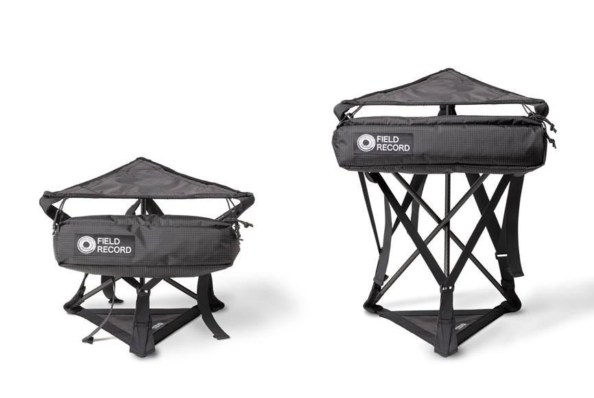 FR-chair carbon triangle エフアールチェア カーボン トライアングル