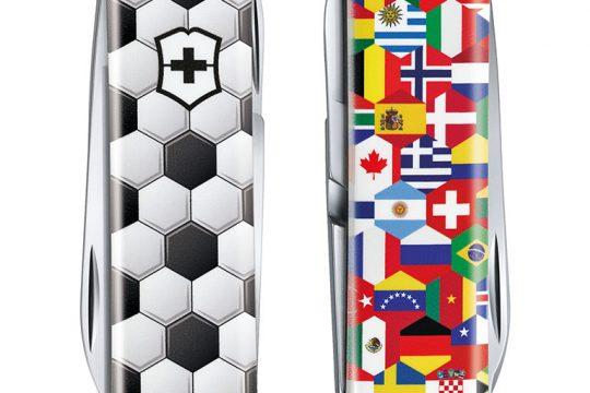 Victorinox「クラッシック リミテッドエディション 2020『Sports of the World』」