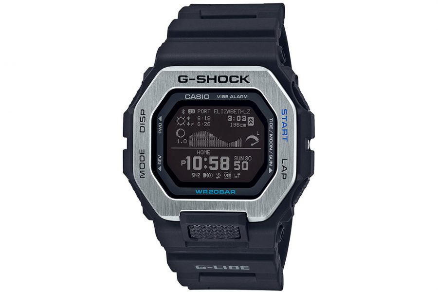 CASIO G-HOCK「GBX-100」