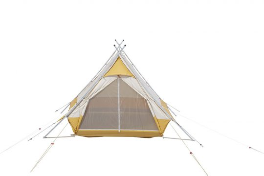 CHUMS「A-Frame Tent T/C 4」