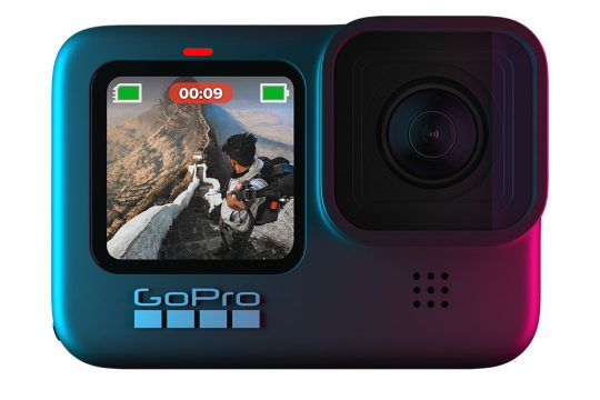 「GoPro HERO9 Black」