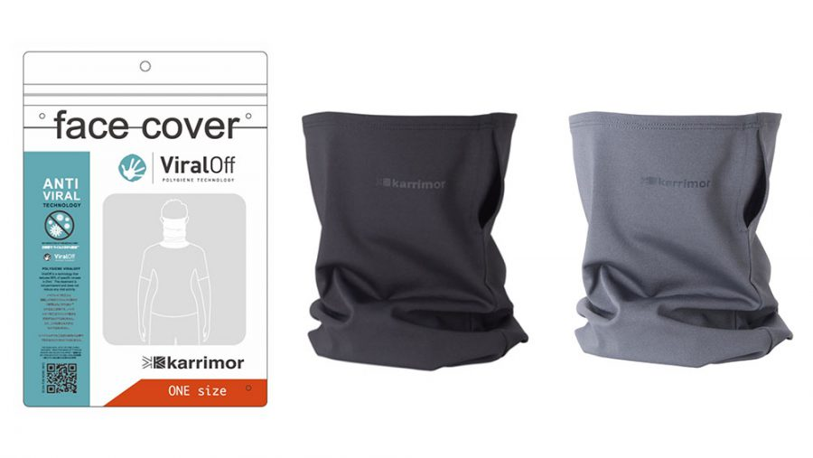 karrimor「face cover」