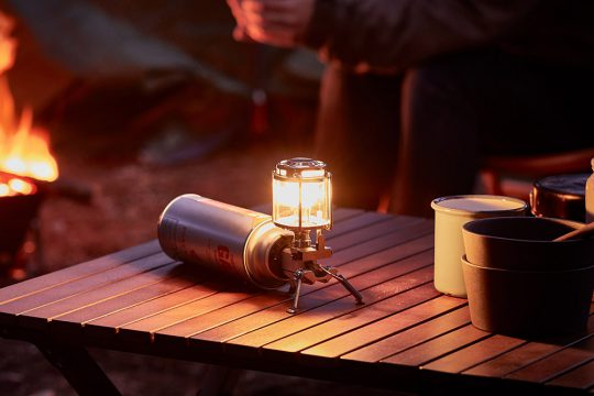 FORE WINDS「MICRO CAMP LANTERN」