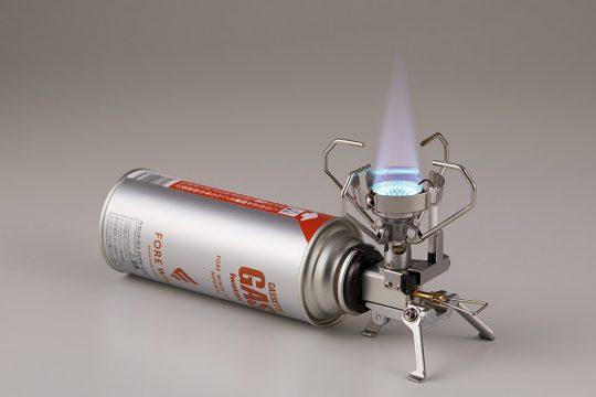 FORE WINDS「MICRO CAMP STOVE」