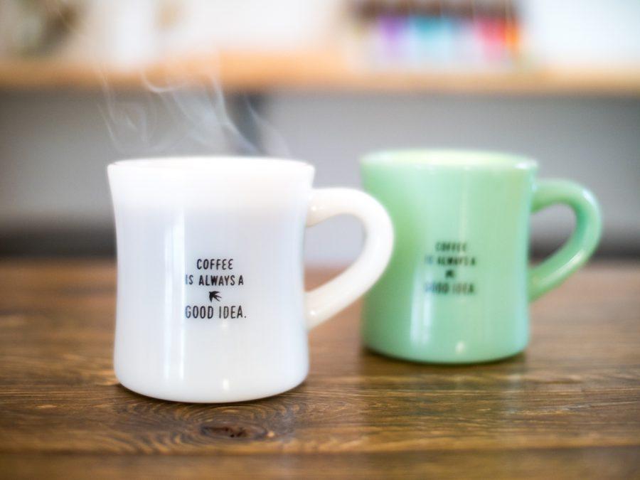 Good Idea Coffee